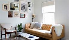 interior design for small spaces living room and kitchen 7 tips for designing a small living space with homepolish