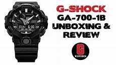 g shock ga 700 g shock ga 700 1b review