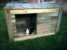 lowes dog house plans lowes dog house plans in 2020 pallet dog house dog