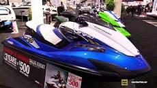 2016 Yamaha Fzs Jet Ski Walkaround 2016 Toronto Boat