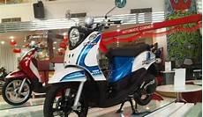 Modifikasi Yamaha Fino Injeksi by Motor Matic Injeksi Yamaha Fino Retro Auto Modif Ikasi
