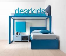 Design Hochbetten F 252 R Kinder Bei Mobimio Kaufen