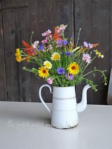 le petit monde de bidule fleurs des chs