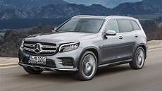 mercedes glb 2019 2019 mercedes glb render looks pretty accurate