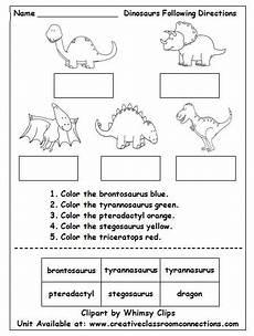 free dinosaur worksheets for grade 15398 pin en clases de ingl 233 s