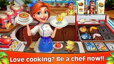 cooking joy super cooking games best cook android
