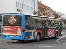 Mercedes Citaro I Regionalbus Rostock In G 252 Strow Am 23