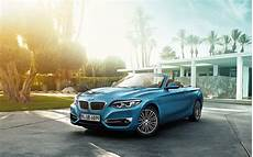 2017 Bmw 2 Series Facelift Wallpapers I New Cars