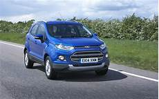 Ford Ecosport 2015 Widescreen Car Wallpapers 02 Of