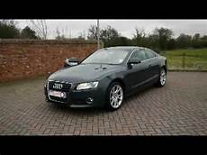 2009 audi a5 sport 3 0tdi quattro coupe for sale in hshire youtube