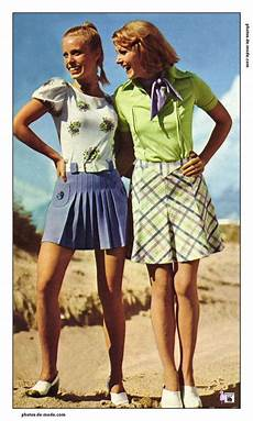 vetement femme année 70 233 es 70 1973 nostalgiaa retro mode mode femme et mode 233 e 70