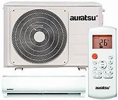 auratsu awx 24kta split klimaanlage 7 test top ger 228 t