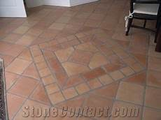 Cotto Boden Sanieren - handmade terracotta saltillo ceramic floor tile from