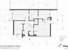 schroder house plans the gallery for gt rietveld schroder house plan
