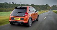 More Go For The Twingo Gt Edition Tested