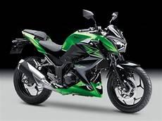 2017 Kawasaki Z300 Kawasaki Ireland