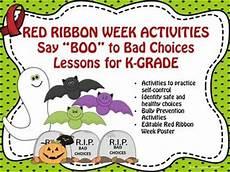 123 best red ribbon week activities images on pinterest red ribbon week elementary school