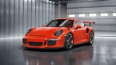 2016 porsche 911 gt3 rs top speed