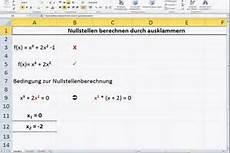 funktion dritten grades informatives