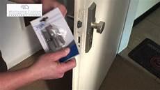 Mehrfachverriegelung Nachrüsten Anleitung - 17 schliesszylinder wechseln
