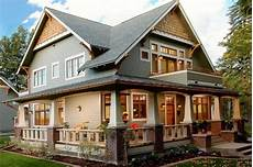 craftsman house plans with wrap around porch craftsman with a wrap around porch dream home pinterest