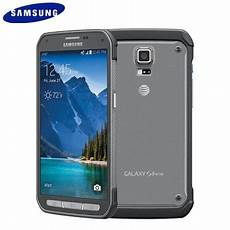 sim free samsung galaxy s5 active titanium grey 16gb