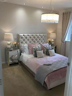 White Pink And Gold Bedroom Ideas by Pink Gold And Silver Bedroom Large Lshade Chesterfield