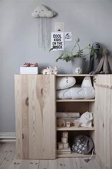 Ikea Ivar Hack 10 Ways To Prettify The Plain Pine Cabinet