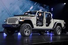jeep rubicon truck 2020 2020 jeep gladiator rubicon diesel price specs release