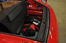 Porsche 911 Battery