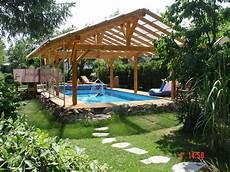 Garten Pool Selber Bauen - pool mauern das resultat garten pool selber bauen