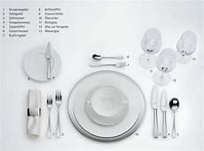 Tisch Eindecken An Festtagen Tisch Eindecken Eindecken