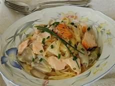 Sauce Zu Lachs - lachs sherry sauce zu spaghetti koelkast chefkoch de