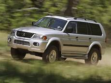 old car manuals online 2004 mitsubishi montero sport windshield wipe control 2004 mitsubishi montero sport suv specifications pictures prices