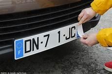 changement de plaque d immatriculation prix achat voiture d occasion changement plaque d immatriculation le monde de l auto