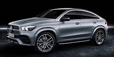 ml mercedes 2020 2020 mercedes gle coupe will look like this