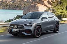 2020 mercedes gla new 2020 mercedes gla arrives to tackle the bmw x2 auto