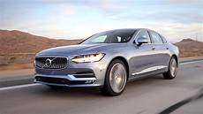 2018 volvo s90 review and road test