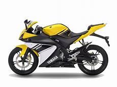Yamaha Yzf R125 Motor 125 Serasa Moge News Center