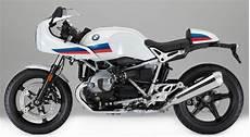 bmw retro motorrad 2017 bmw motorrad r ninet racer retro with style
