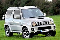 Suzuki Jimny Estate From 1998 Used Prices Parkers