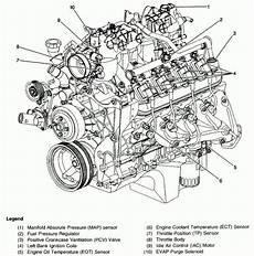 1999 chevy tahoe engine diagram automotive parts diagram images