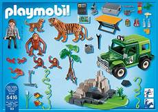 Malvorlagen Playmobil Jungle Playmobil Jungle Animals With Researcher And Road