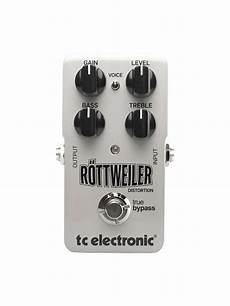 tc electronic rottweiler tc electronic rottweiler distortion bigtone