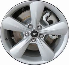 Ford Mustang Wheels Rims Wheel Stock Oem Replacement