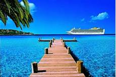 caribbean cruise holiday luxury azura cruise ship is the way to explore the caribbean