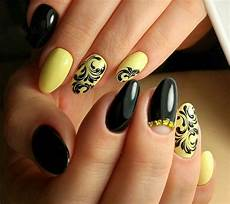 top nails 2018 trends fashionable colors and nail art ideas