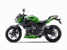 Kawasaki Z300 Performance 2016 Autoevolution