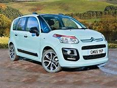 Citroen C3 Picasso 2016 In Maidstone Expired Friday Ad