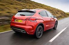 ds 4 crossback reviewed drive co uk